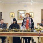 """Президент Ассоциации """"Отель Эксперт"""" Немоляева Маргарита"""