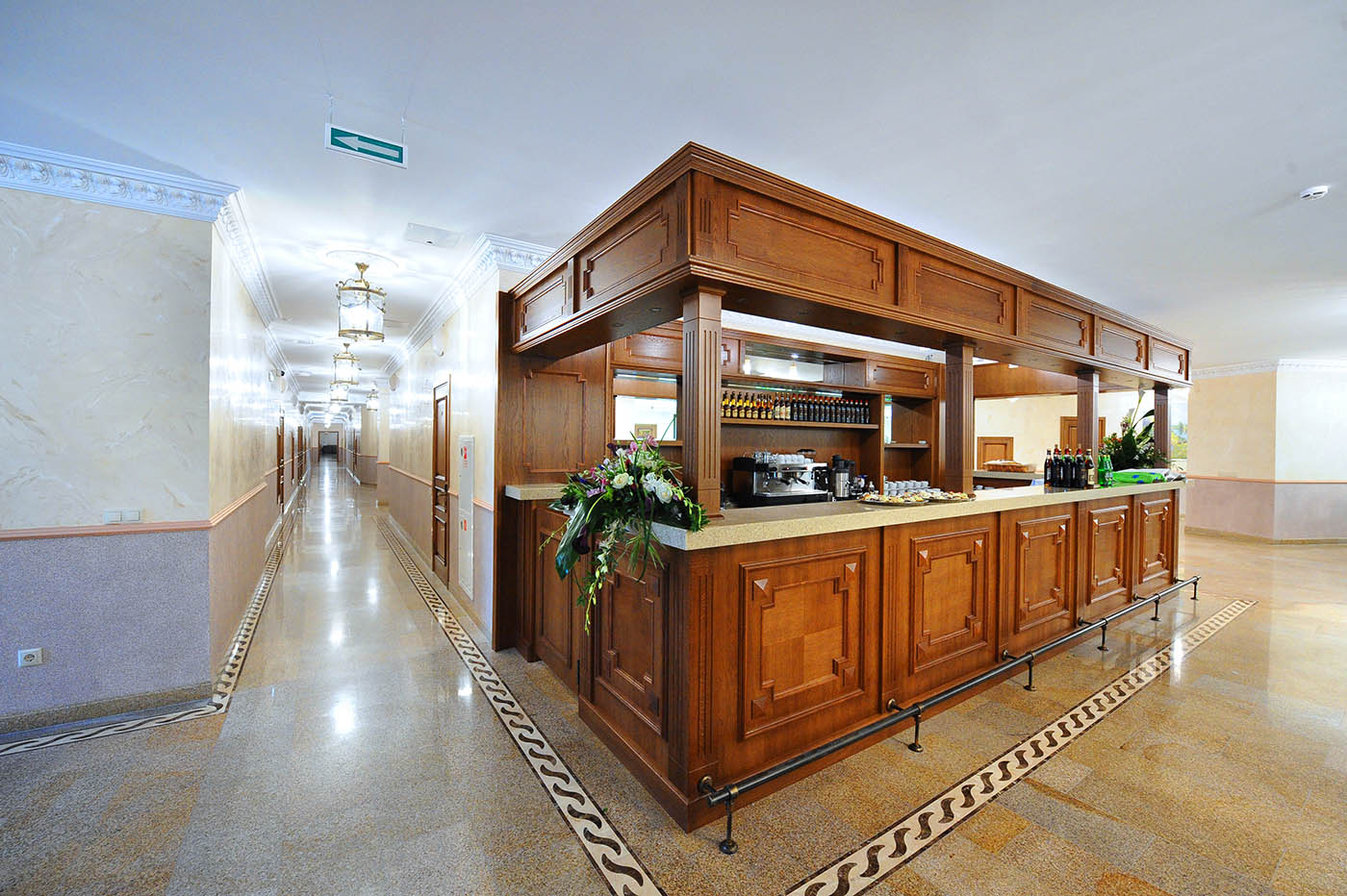Отель Покровский » Our buffet