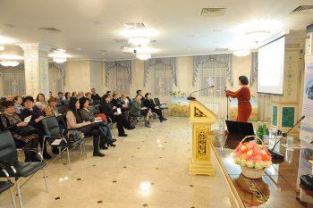 Лекции в рамках образовательного проекта