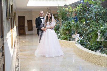 Государственные регистрации брака